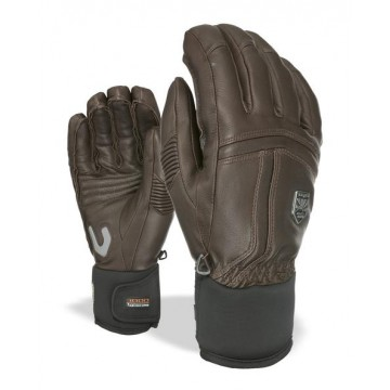 GUANTO OFF PISTE LEATHER