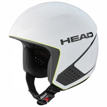 CASCO HEAD DOWNFORCE WHITE